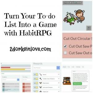 HabitRPGCollage