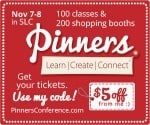 Pinners Conference in Salt Lake City