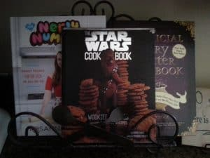Star Wars Kitchen Ideas - Star Wars Cookbook