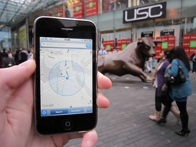 Geocaching is an adventure that will get you moving